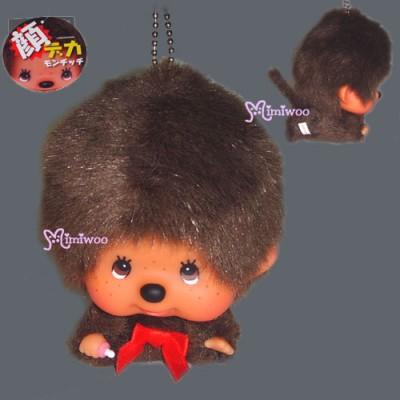 Monchhichi Big Head MCC Mascot Flying Boy 大頭 飛天 260270