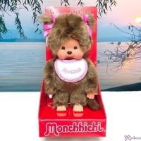Sekiguchi Monchhichi S Size Girl 歐洲版 孖辮妹 255550