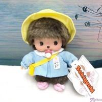 259601 Sekiguchi Monchhichi Baby Bebichhichi BBCC Girl Kindergarten