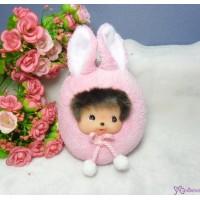 Monchhichi Bebichhichi BBCC Daruma Bunny 達摩 兔 260553