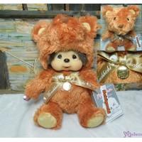 Monchhichi M Size Plush 26cm MCC 2018 Bear 熊 261741