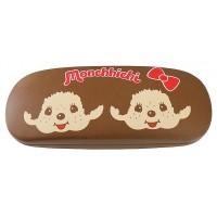 336648 Monchhichi Glasses Case 眼鏡盒 - Couple