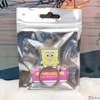 Spongebob Phone Holder Stand iRing  527151