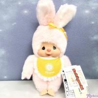 839575 Alice Closet x Monchhichi Friend S Size Japan Limited Chimutan Bunny Margaret