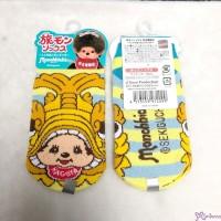 Monchhichi Nagoya Limited Cotton Kids Socks (Size 13-18cm) 972099