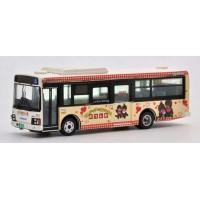 TOMYTEC Monchhichi Bus Collection 1/80 合金車 京成 巴士 JH022