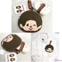 Monchhichi Big Head Small Bag + Eco Bag MB42862