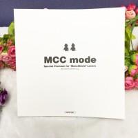 Sekiguchi Monchhichi MCC Mode Book 30th Anniversary Photo Album ~ RARE ~