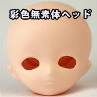 Parabox Obitsu 11cm 21cm Body S-Angela Head White Skin HD-PB-2103W