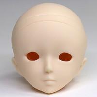 Parabox Obitsu 24cm -27cm Body Grace Head White Skin Color HD-PB-2401W