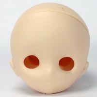 Parabox Akari Head fit Obitsu 23-27cm Female Doll White Skin HD-PB-2712W