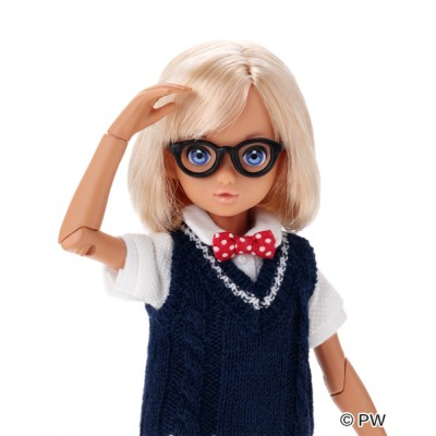 "Petworks CCSgirl 19SS Ruruko 22cm Sport Fashion Girl Doll Tennis Wear 1819041 PRE-ORDER ""LAST ONE"""