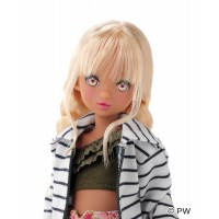 1821041 Petworks CCS 21SM Ruruko Cool Beach Girl Doll ~ LAST ONE ~ RARE