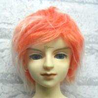 TSW021RAE BJD Doll Fur Wig SD SD13 8-9