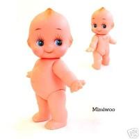 Obitsu Kewpie Baby 25cm Doll 丘比娃娃 小天使 站立 QP-Q250