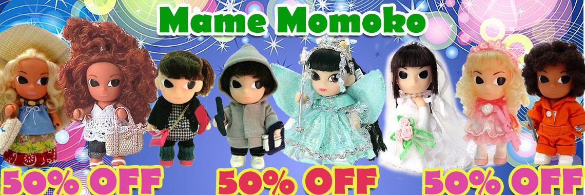 Mame Momoko SALE